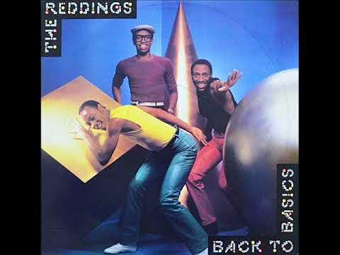Download the reddings - erotic groove