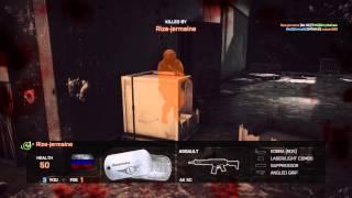 Battlefield 4 - Let´s Play #4 Obliberation