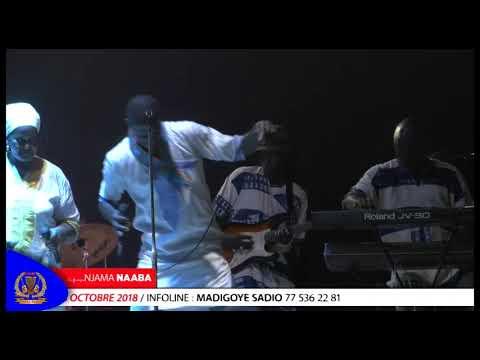 Download Groupe Njama Naaba à Manecounda Boudhie, BININO