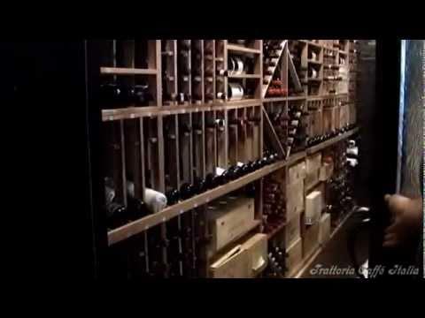Trattoria Caffe Wine Video - Ottawa Ontario Canada