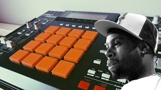How to get humanised Dilla style hi-hats on the MPC