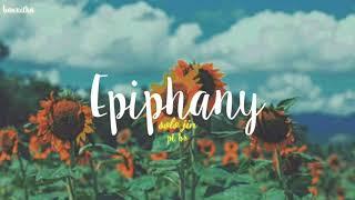 Epiphany | Tradução/PT-BR | BTS | Solo Jin