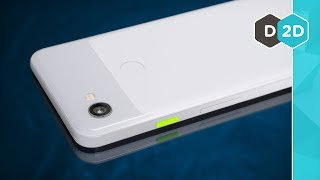 The cheap google phone has come - $400 Pixel 3a. Using the well reviewed Pixel 3 camera in a cheaper device, they've made something pretty cool Full Fat ...