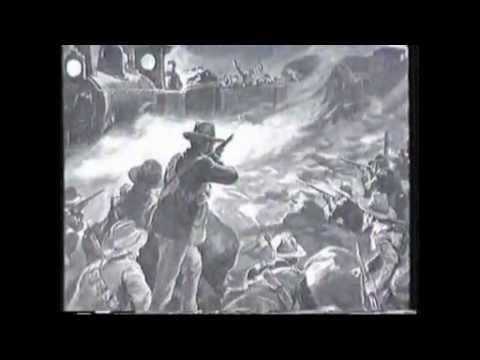 Boer Battle Song (Bach Choir)