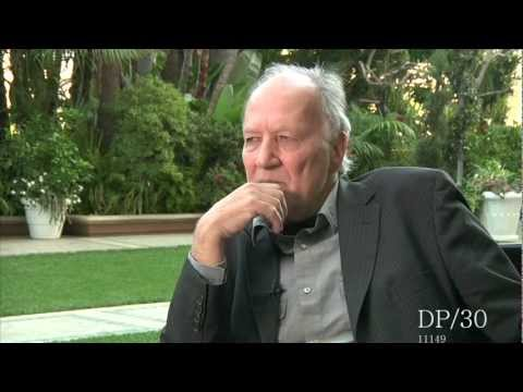 DP/30: Into The Abyss, documentarian Werner Herzog