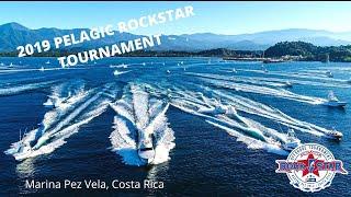 2019 PELAGIC ROCKSTAR TOURNAMENT - The COOLEST Fishing Tournament Of The Year!
