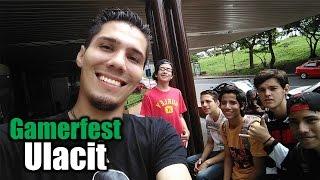 GAMERFEST 2015 / COLOR GUARDIANS / HEARTHSTONE COSTA RICA