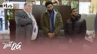 Street Vendors to Self-Made Entrepreneurs | The Last OG: Second Chances | TBS