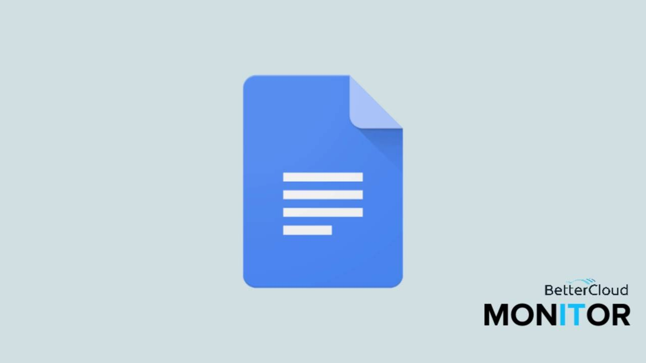 how to change background on google docs