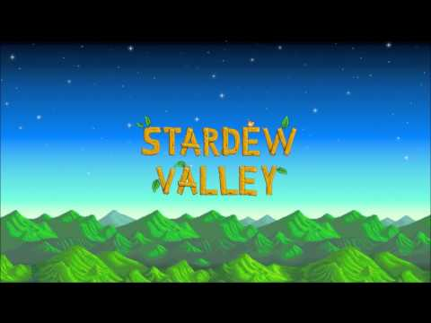 Stardew Valley - Spring (It's A Big World Out There) (Dasgust Remix)
