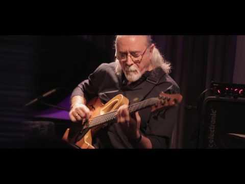 Carles Benavent trio -Bluestorius- Recoletos Jazz Club
