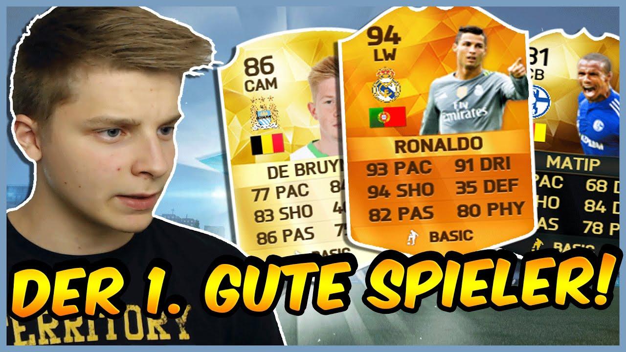 Fifa 16 Gute Spieler