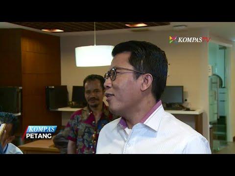 """DPR Ancam """"Sandera"""" Anggaran Polri dan KPK"""