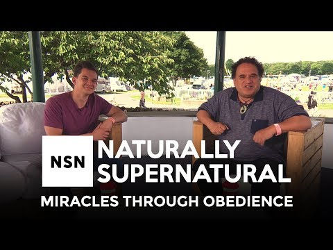 Episode 4: Miracles Through Obedience