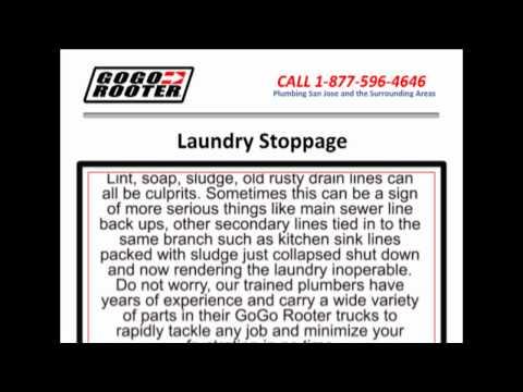 Laundry Room Plumbing and Repair in Rockwall
