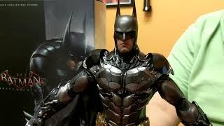 Unboxing Batman Arkham Knight by Eli