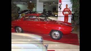 Malta Cars. The classic car collection in Saint Paul's bay.Malta 2013 Thumbnail