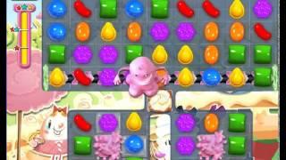 Candy Crush Saga Level 875 CE