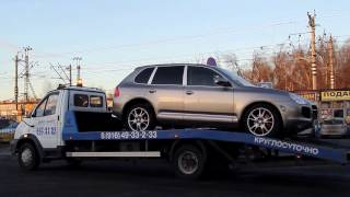 Авто за 300 тысяч рублей. Какую машину купить? Часть 1 Порше Кайен