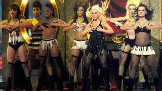 Baixar Christina Aguilera dancing compilation! (Bionic - Burlesque Edition)
