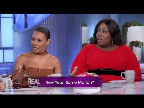 New Year, Same Mariah - Part 1