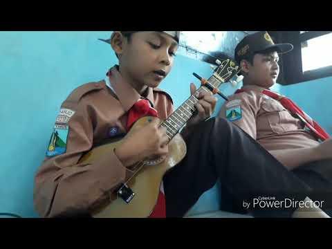 Keren abis anak kecil mencover lagu BONEK