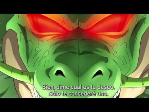 DragonBall Z TRAILER HD Pelicula 2015 sub español completo