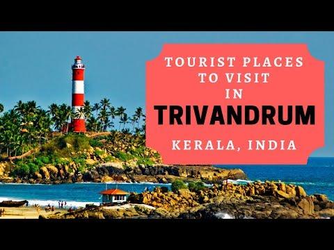 Tourist Places to Visit in Trivandrum, Sightseeing  | Best Destinations near Thiruvananthapuram