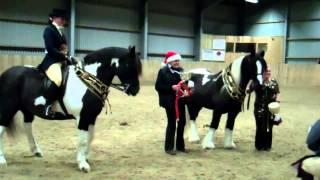 ARCHES Christmas/Winter Show - Supreme Presentation