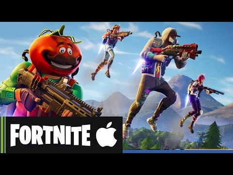 Fortnite Mac Review 2019 - Can Your Mac Run It?