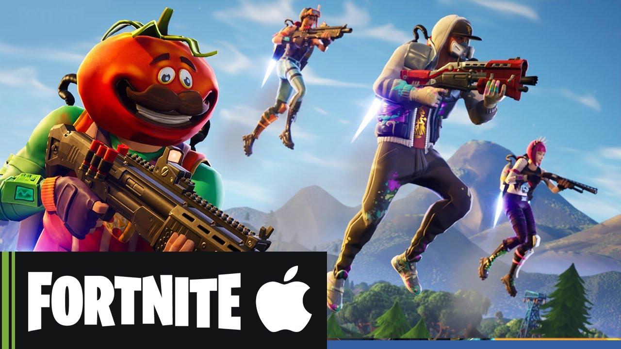 fortnite mac review 2019 can your mac run it - why wont fortnite load on mac