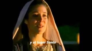 LLEVAME AL LUGAR SANTISIMO -Juan Carlos Alvarado- letra y musica thumbnail