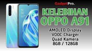 Oppo A31 2020 unboxing | camera, fingerprint test, antutu benchmark score.