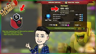 Clan Update || Town Hall 9 Tournament - Clash of Clans
