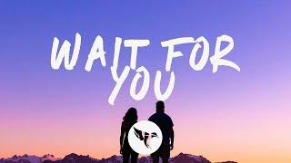 Tom Walker & Zoe Wees - Wait For You (Lyrics)