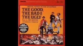 The Good, The Bad and The Ugly Soundtrack - Ecstasy of Gold