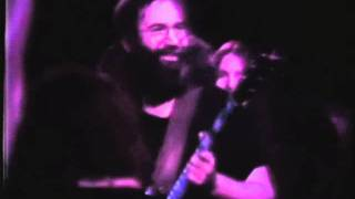Grateful Dead - Iko Iko - Egypt 9-16-78
