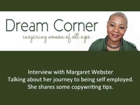 Interview with Margaret Webster