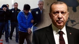Wararkii ugu Danbeeyey Xukuumada Cusub ee Erdogan oo Shaqo joojin Kusamaysay 20 kun qof Kudhowaad