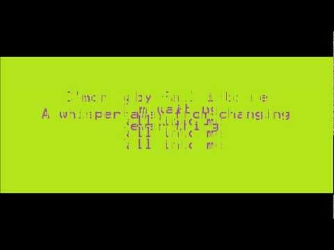 Fall Into Me - Brantley Gilbert (Lyrics On Screen)