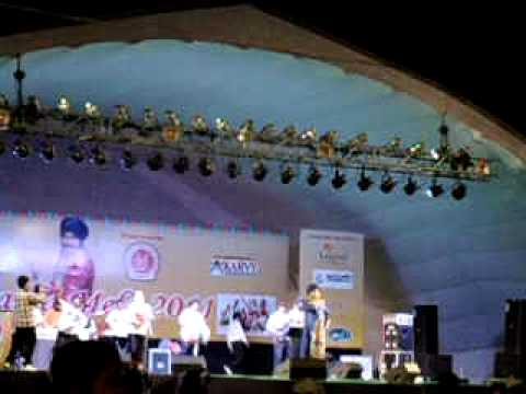 Daler Mehndi-zor Ka Jhatka (Live In Concert)