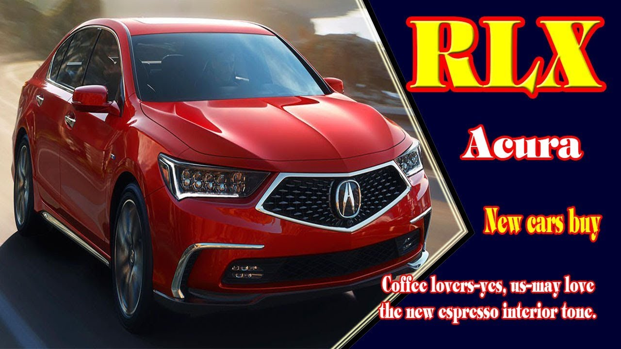 2018 acura rlx. unique 2018 2018 acura rlx  sport hybrid new  cars buy with