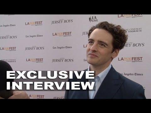 Jersey Boys: Vincent Piazza Exclusive Premiere