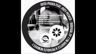 Jussi-Pekka feat. Juicy Pecker & Unknown Vocalist - Handjob (frzn014)