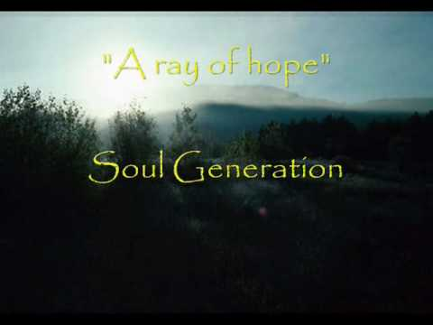 Ray of hope 1972Full version Soul Generation