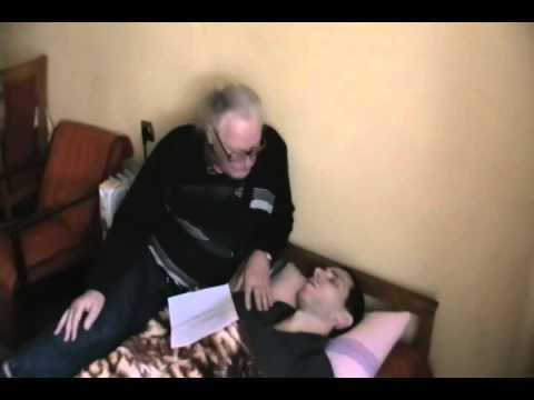 Bolesław Zarębski - 10. hipnoza z Danielem - finalny przekaz dla ludzkości