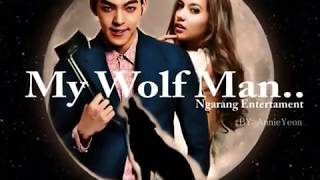 Video Kim Woo Bin and Pevita Pearce DRAMA - My Wolf Man download MP3, 3GP, MP4, WEBM, AVI, FLV April 2018