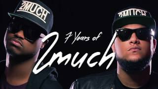 Download 7 years of 2MUCH Mix MP3 song and Music Video
