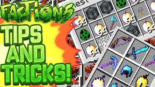 MINECRAFT FACTIONS TIPS AND TRICK #2 - HOW TO MAKE MONEY!
