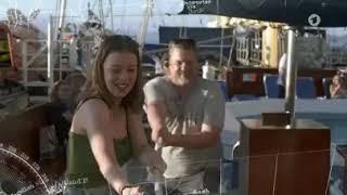 Sehnsucht Segeln Folge 3 (Ganze Folge) Mit deutschen Auswanderern in Guadeloupe